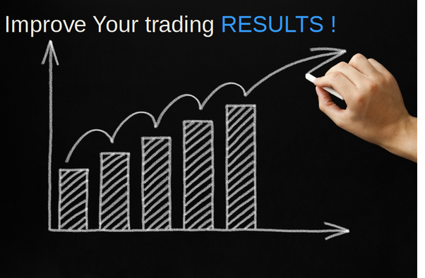 4 Tips That Will Improve Your Trading Results