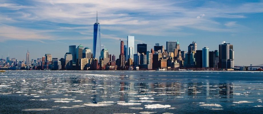 Living Trends In New York City