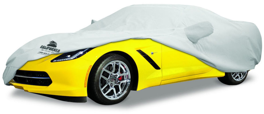 Chevy Camaro Car Covers