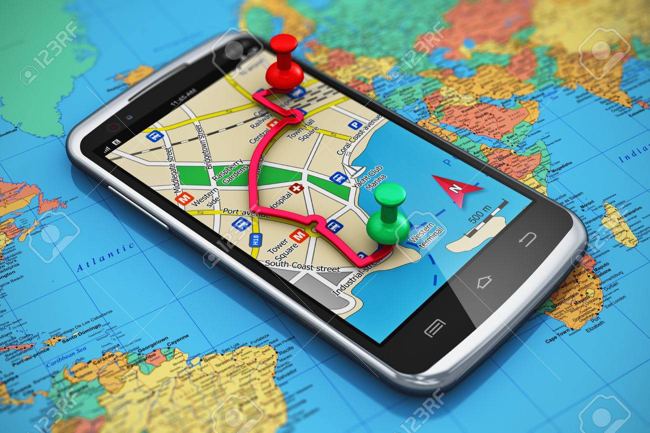 Apps for phones - software for tracking mobile phones