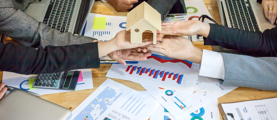 Everything You Need to Know Before Building a Real Estate Team