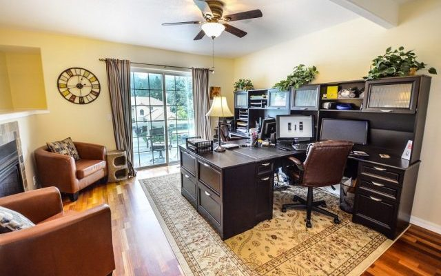 3 Tips on How to Set Up Your Home Office