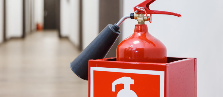 Keep Your Employees Safe: 8 Office Fire Safety Tips for the Workplace