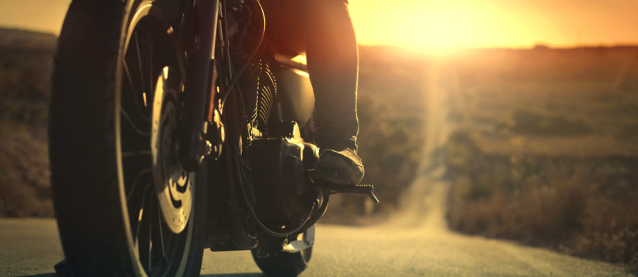 Motorcycle Touring: How to Organize the Motorcycle Trip of a Lifetime