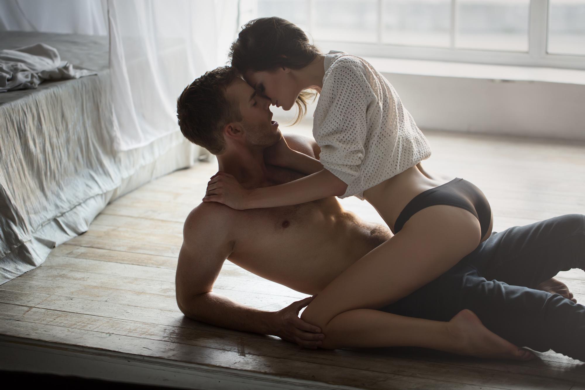 Sex tricks fun Oral Sex