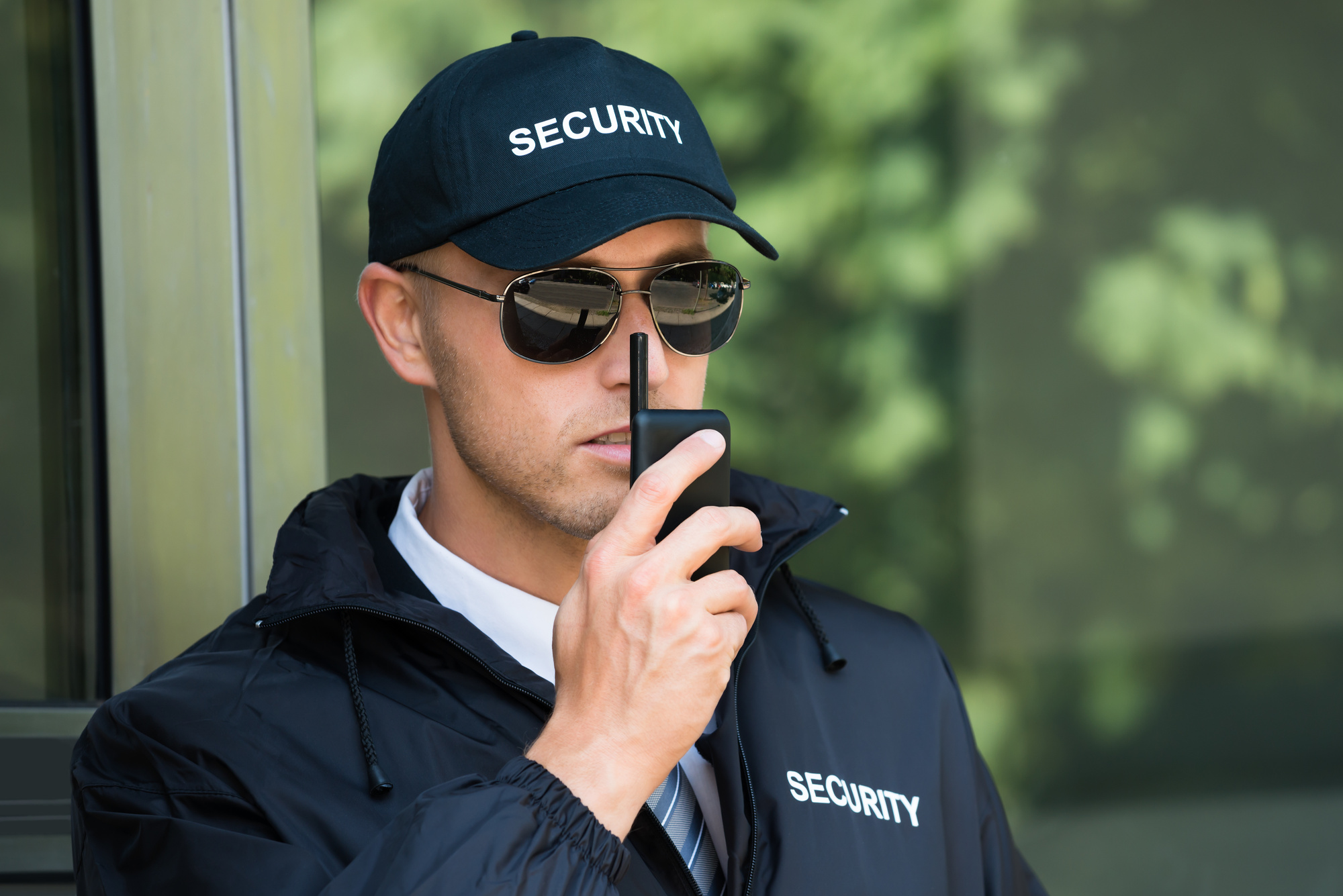 Safety First: 5 Rewarding Benefits of Becoming a Security Guard