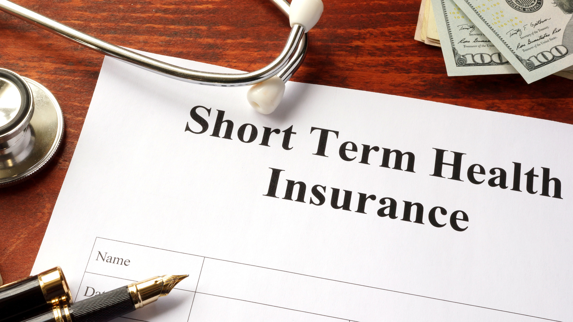 Fill in the Gaps: Understanding What is Short Term Health Insurance