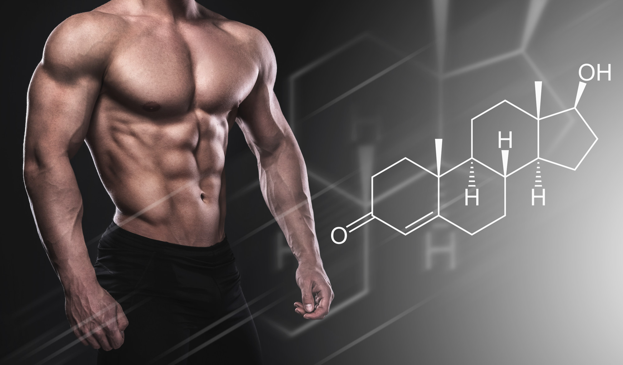 Benefits of High Testosterone: 8 Tasks of Testosterone In Your Body