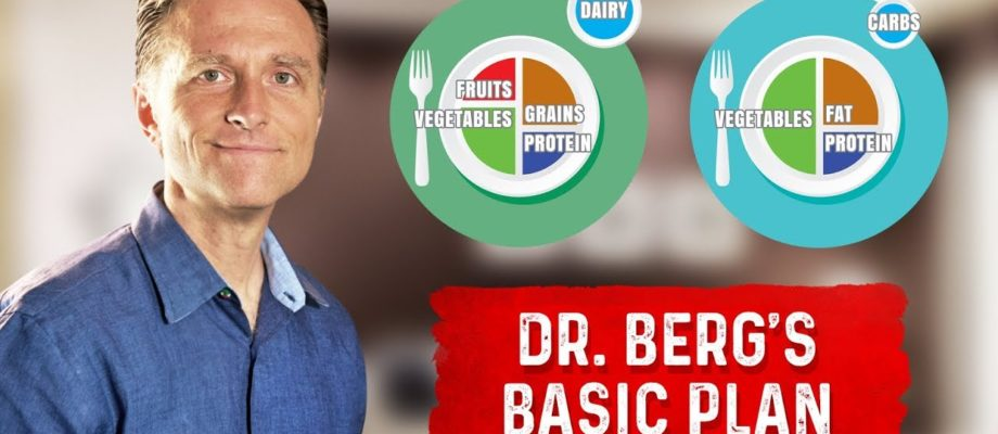 A Beginners Guide to Dr. Berg (Free Coupon Inside)