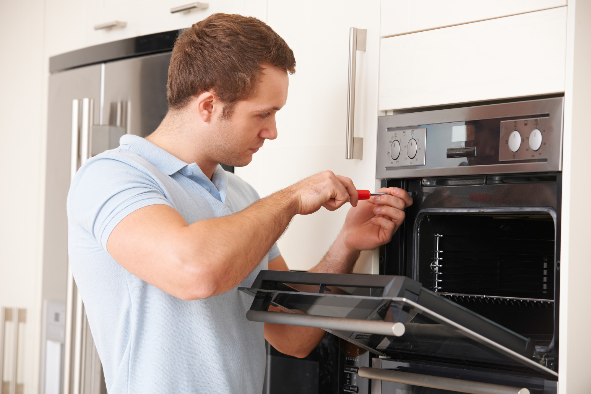 5 DIY Appliance Repairs and How to Know When to Call the Pros