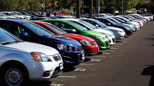 Quick, Easy, and Affordable Ways to Make Your Used Car Look like New