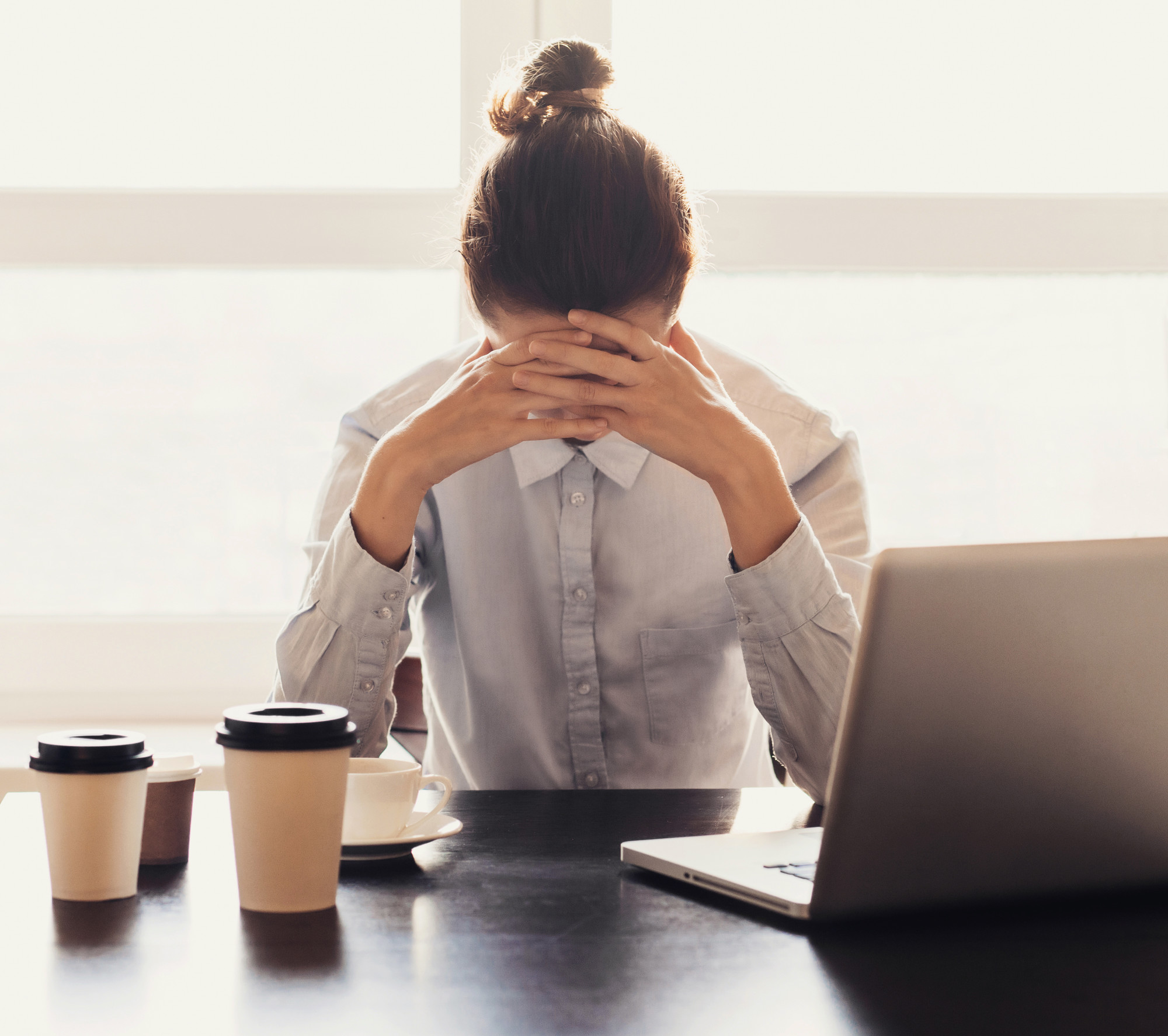 How to Fix Fatigue When Caffeine Doesn't Work