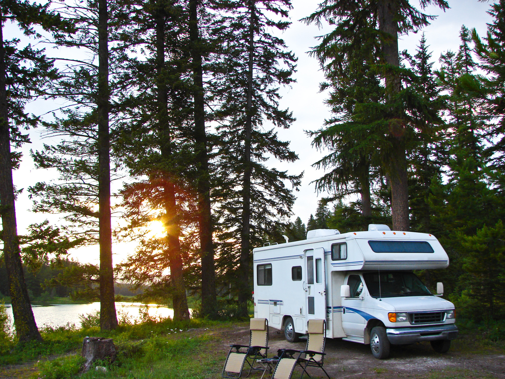 RV Tips and Tricks: A Guide on What to Know Before You Buy