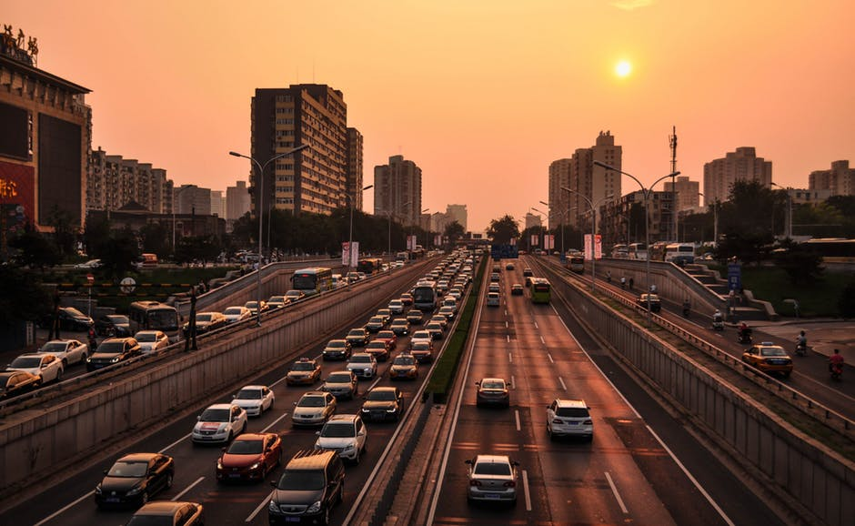 Buckle Up: These Are the 6 Worst Cities to Drive in Domestically