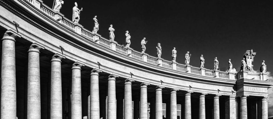Top 10 Eye-Opening Facts About Rome Every Avid Traveler Needs to Know