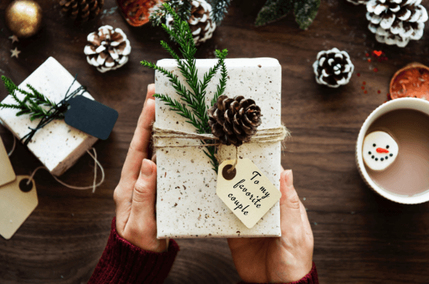 Christmas gift ideas for your partner
