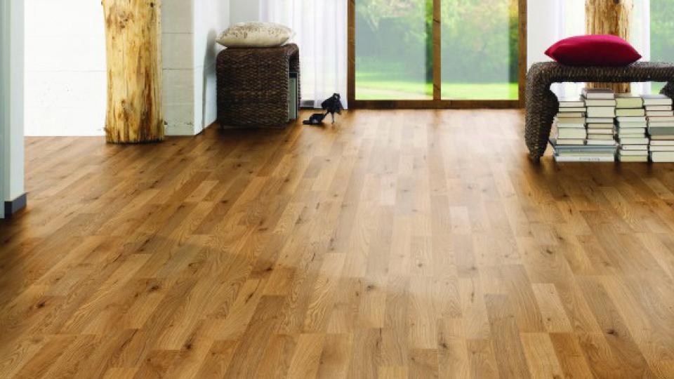 Top 8 Benefits Of Laminate Flooring, Best Quality Laminate Flooring