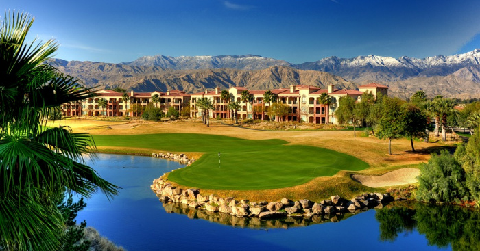 Golf Holidays in Spain By Golf Holidays Direct