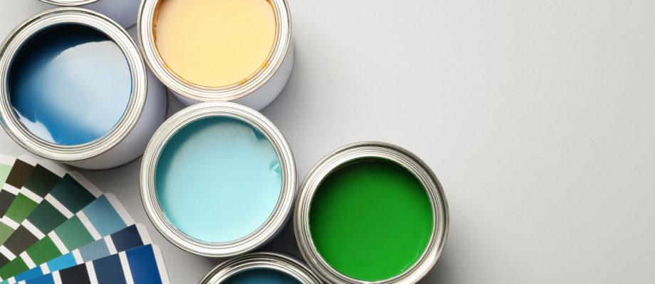 5 Best Exterior Paint Color Schemes for Your Business