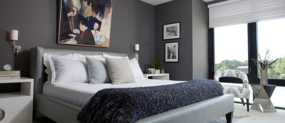5 ways to elevate a minimalist master bedroom