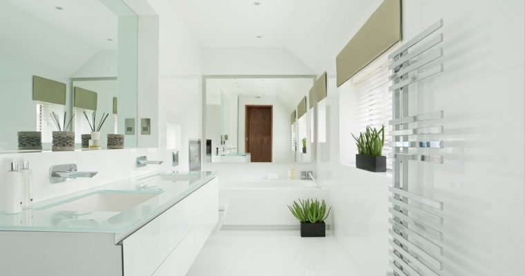 Everything You Need to Know About Making Your Bathroom Brighter