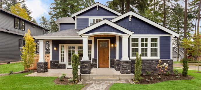 From Drab To Fab: Simple but Stunning Curb Appeal Ideas