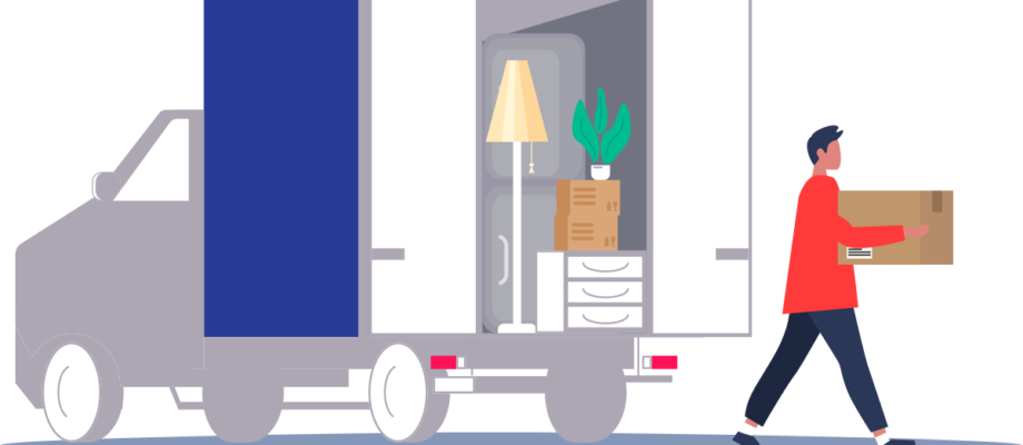 Useful Tips on Planning a Long Distance Move