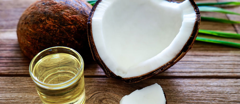 The Magic of Coconut Oil and your Hair