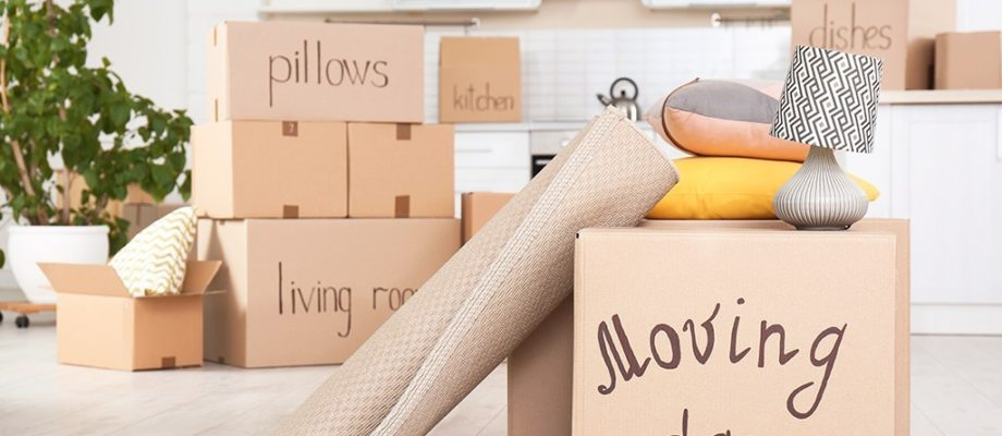 How to Prepare Children for a Big Move