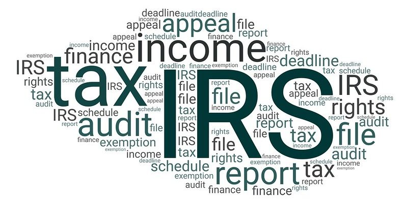 3 Top Tax Tips for Taking Control of Your IRS Debt