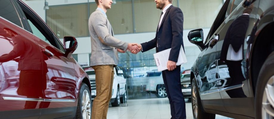 CAN YOU GET CAR FINANCE WITH BAD CREDIT?