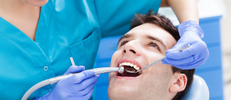Do You Need To See A Dental Specialist?