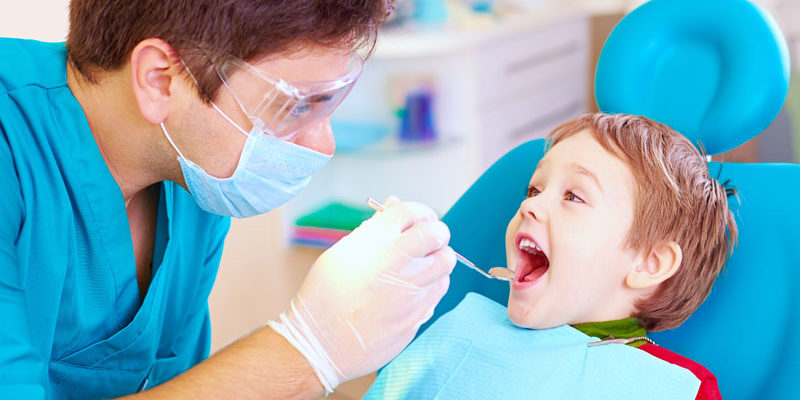 5 Tips to Help You Care for Your Child's Teeth