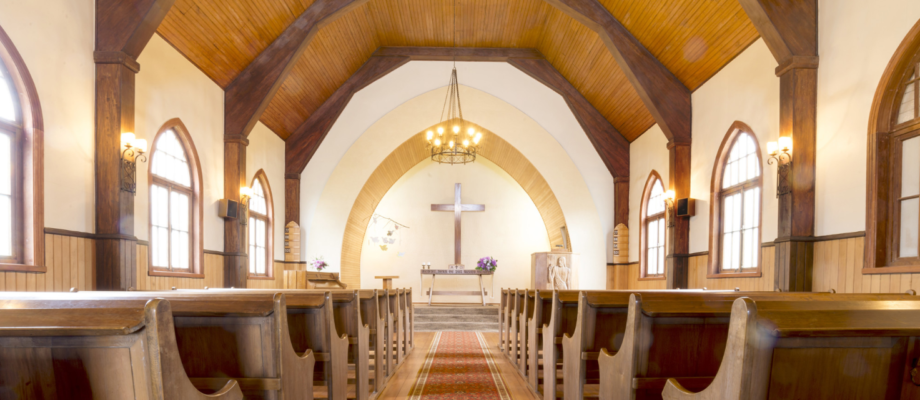 Praise the Lord! 9 Awesome Reasons to Go to Church