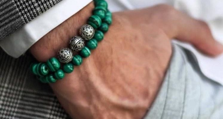 5 Ways in Which a Hand Bracelet for Men Will Improve Your Lifestyle