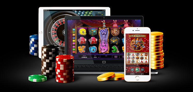 What You Need To Look Out For When Registering At An Online Casino