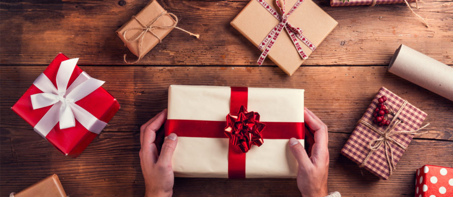 Gifting in the age of Covid-19