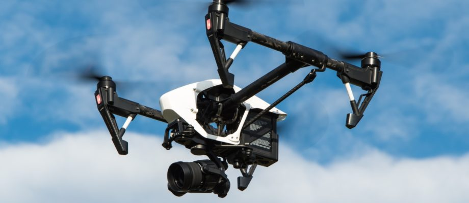 How to Buy a Drone That's Right for You