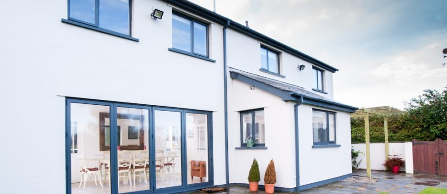 Things to Consider when Choosing Aluminium Windows and Doors for your Property