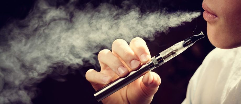 Everything To Know About Vaping