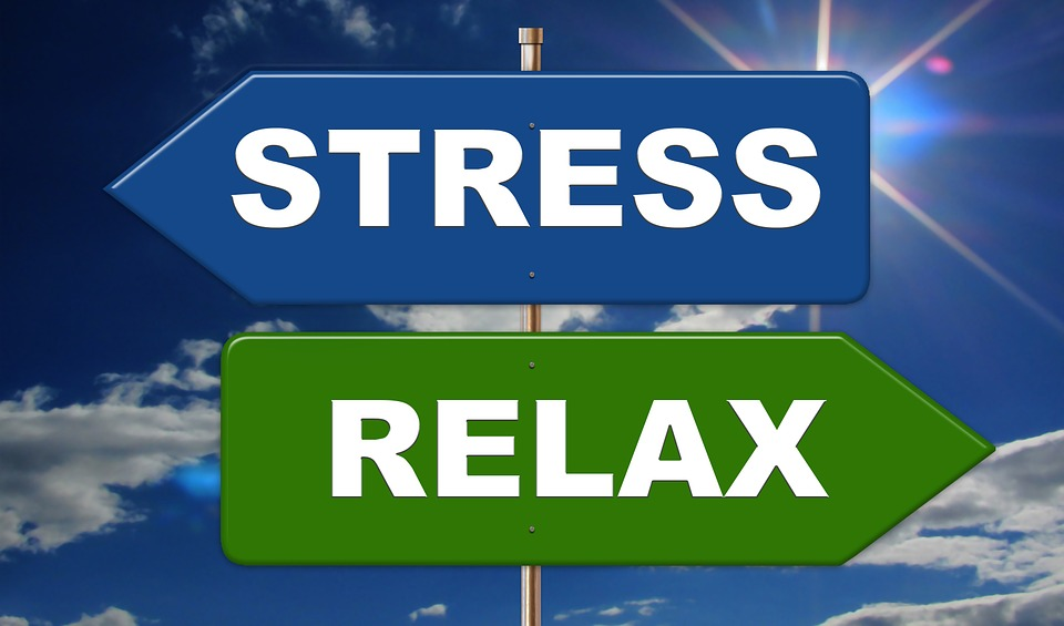 Stress, Relaxation, Relax, Voltage, Burnout, Headache