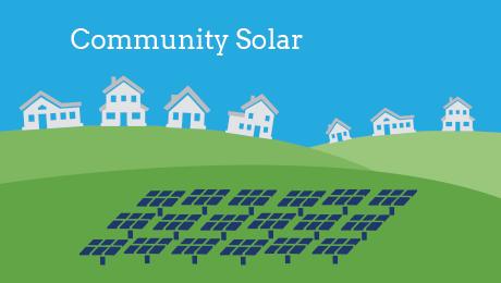 3 Key Benefits of Choosing Community Solar