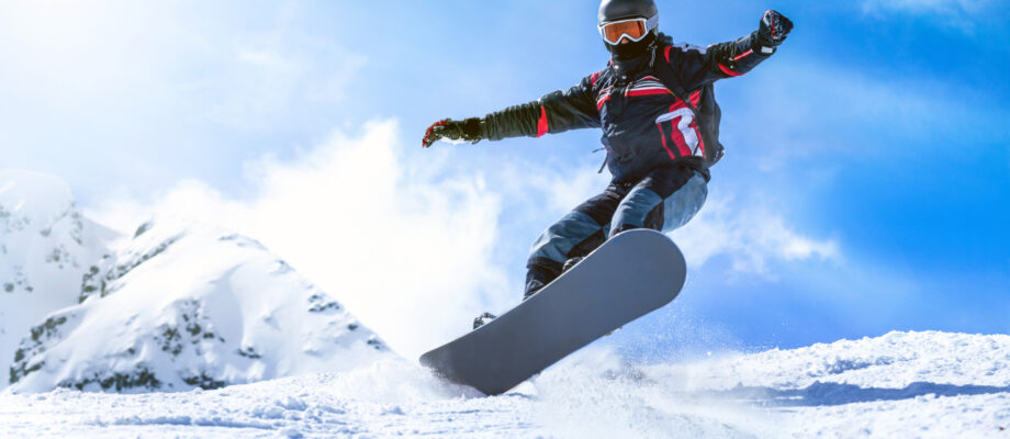 9 Gnarly Snowboarding Tips for Beginners