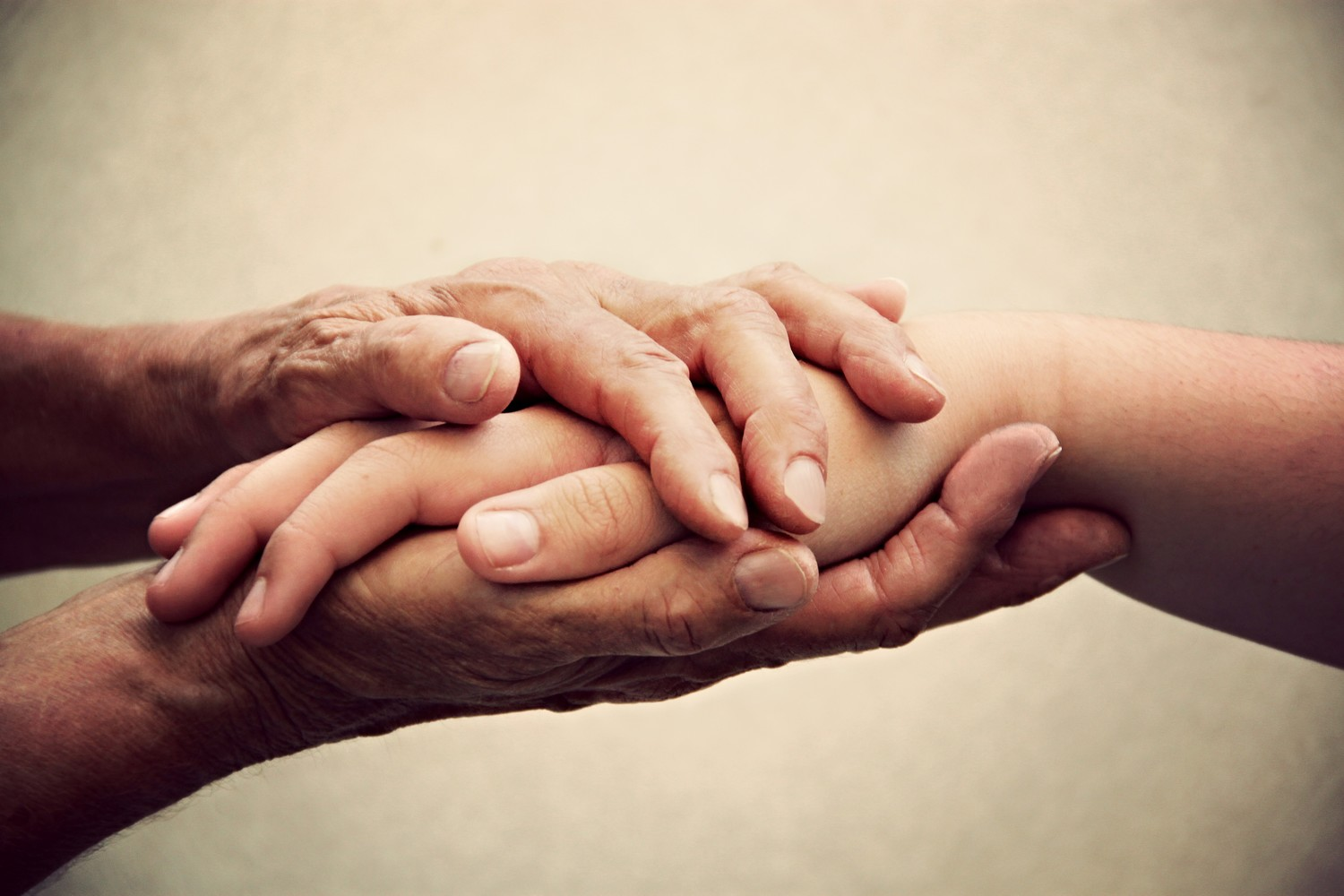 Hands on Caregiving – Valley Adult Day Services