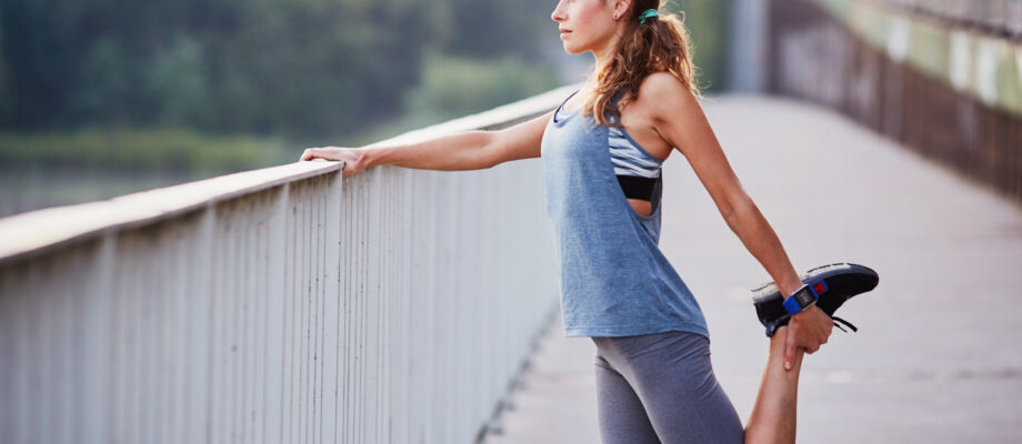 The Importance Of A Cool Down After A Workout