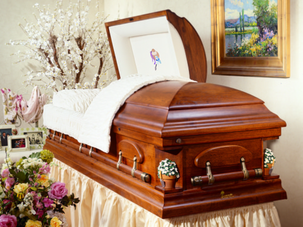 Traditional Funeral Services | Wiedeman Funeral Home, Inc. located ...