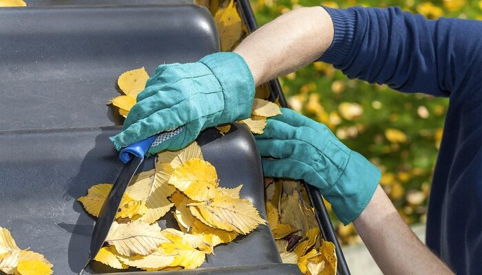 A First-Time Homeowner's Maintenance Checklist for Spring