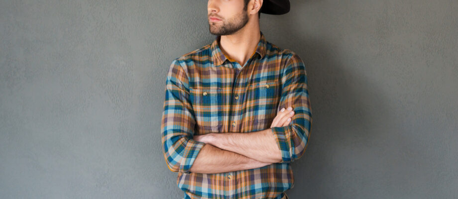 How to Wear a Cowboy Hat With Style and Confidence