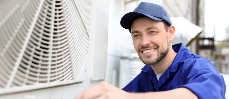 What HVAC Services Do HVAC Contractors Offer?