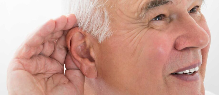 What Are the Symptoms of Hearing Loss?